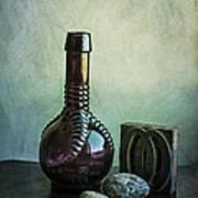 Sybil's Bottle Poster