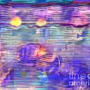 Synesthesia 3 Poster