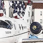 T-1a Jayhawk Poster