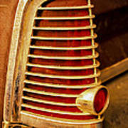 Taillight Poster