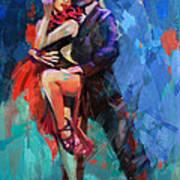 Tango 5 Poster