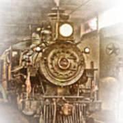 Tarantula Train Poster