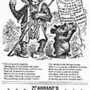 Tarrants Seltzer Aperient Poster by Granger