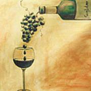 Taste Of Life Poster