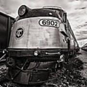 Tc 6902 Poster by CJ Schmit