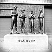 Teammates Poster