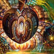 Tesserae Too Poster