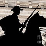 Texas Ranger Poster