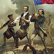 Texas Spirit Poster