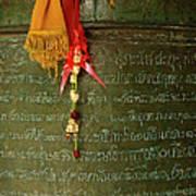 Thai Bell Poster