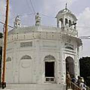 Thara Sahib Inside The Golden Temple Poster