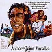 The 25th Hour, Aka La Vingt-cinquieme Poster
