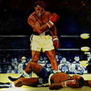 The 2nd Fight  Poster