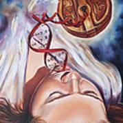 The 7 Spirits - The Spirit Of Wisdom Poster