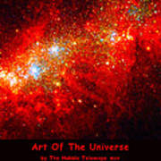 The Art Of The Universe 309 Poster