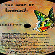 The Best Of Bread Side 2 Poster
