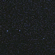The Big Dipper And Comet Catalina Poster