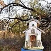 The Birdhouse Kingdom - Wilson's Warbler Poster