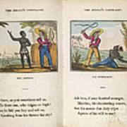 The Black Man's Lament Poster