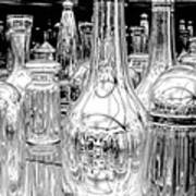 The Bottles Poster