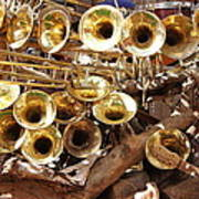 The Brass Section Poster