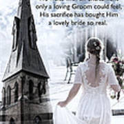 The Bride Of Christ Poster