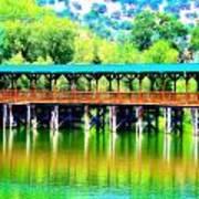 The Bridge 16 Poster