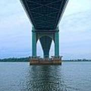 The Bridge. Poster