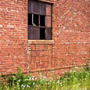 The Broken Window Poster