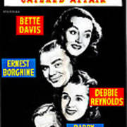 The Catered Affair, Us Poster, From Top Poster
