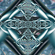 The Celtic Knot Poster