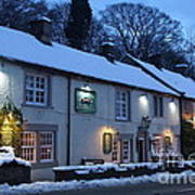 The Chequers Inn Poster