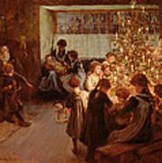 The Christmas Tree Poster