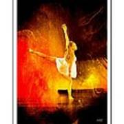 The Dancer 2 Poster