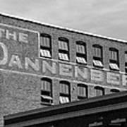 The Dannenberg 1894 Poster