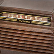 The Days Of Radio Poster