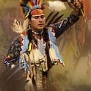 Pow Wow The Dream Poster