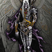 The Drow Poster