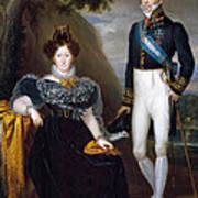 The Dukes Of San Fernando De Quiroga Poster
