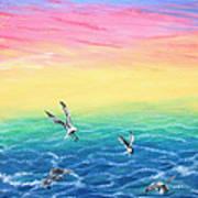 Sea To Sky Poster