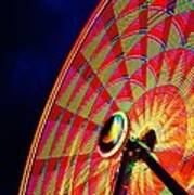 The Ferris Wheel 7/10/14 Poster