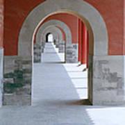 The Forbidden City Poster