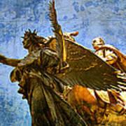 The Generals Golden  Angel Poster