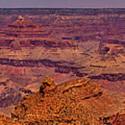 The Grand Canyon V Poster