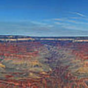The Grand Grand Canyon Poster