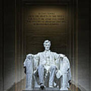 The Great Emancipator Poster