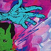 The Hand Of Frankenstein Poster