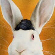 The Harepiece... Poster