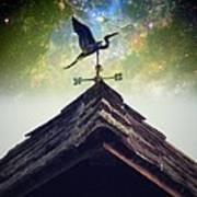 The Heron Vane Poster