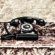 The House Phone Poster
